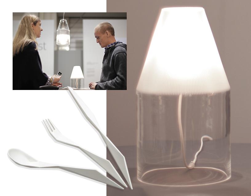Besteck-Lampe-Ambiente-3