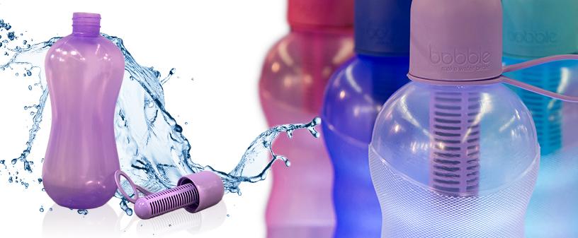 Bobble-Kohlfilter-Aromen-Wasser-