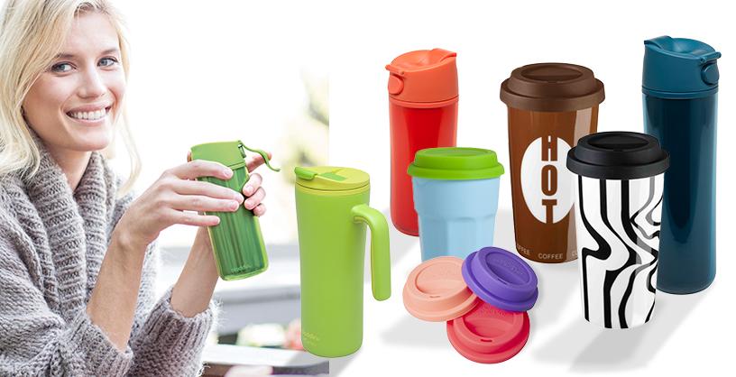 Coffee-to-go-Becher-Porzellan-Plastik-Aluminium-1.Neu 2