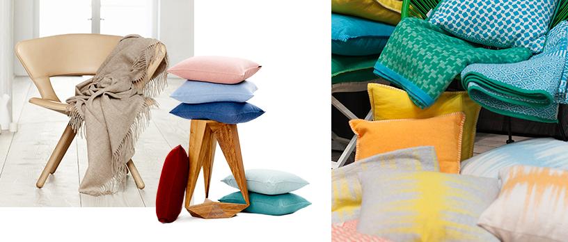 Decken-Plaids-Kissen-Bunt-Vielfalt-Dekoration-4