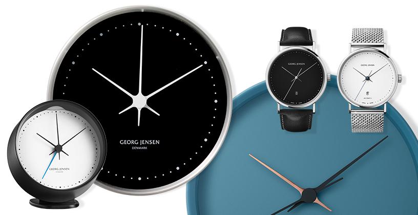Georg-Jensen-Uhr-Koppel-Wanduhr-Wecker-2