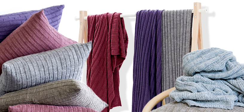 Decken-Wolle-Plaid-Winter-Wohndeko-3