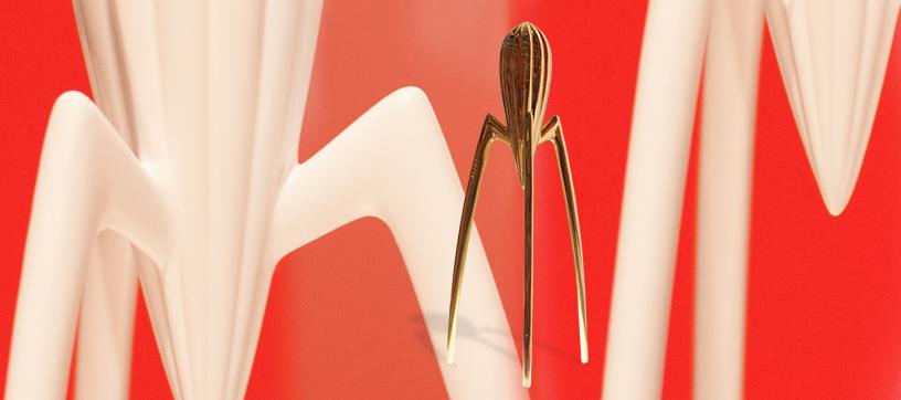 Philippe Starck-Alessi-lemon press-1980-futuristic-2