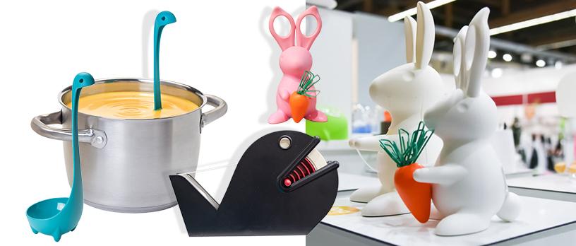 cooking rabbit whale desk gadgets