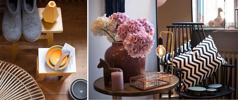 kreativ schenken Concept Store 2nd Home Dekoartikel