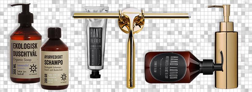Decor Walther Bloomingville Iris Hantverk soap dispenser