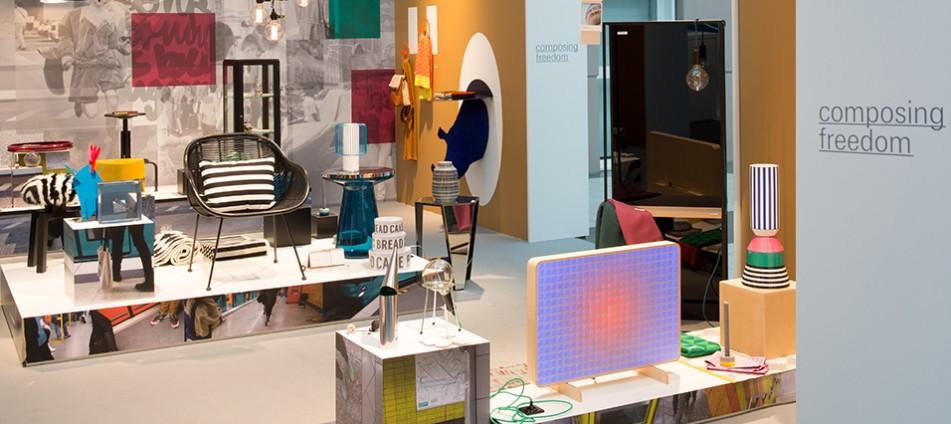 Trend-Farben-Design-Stil-Material-Street Art-Street Styles-Retro-Muster-Print-Metall-Glas-Plastik-Textilien