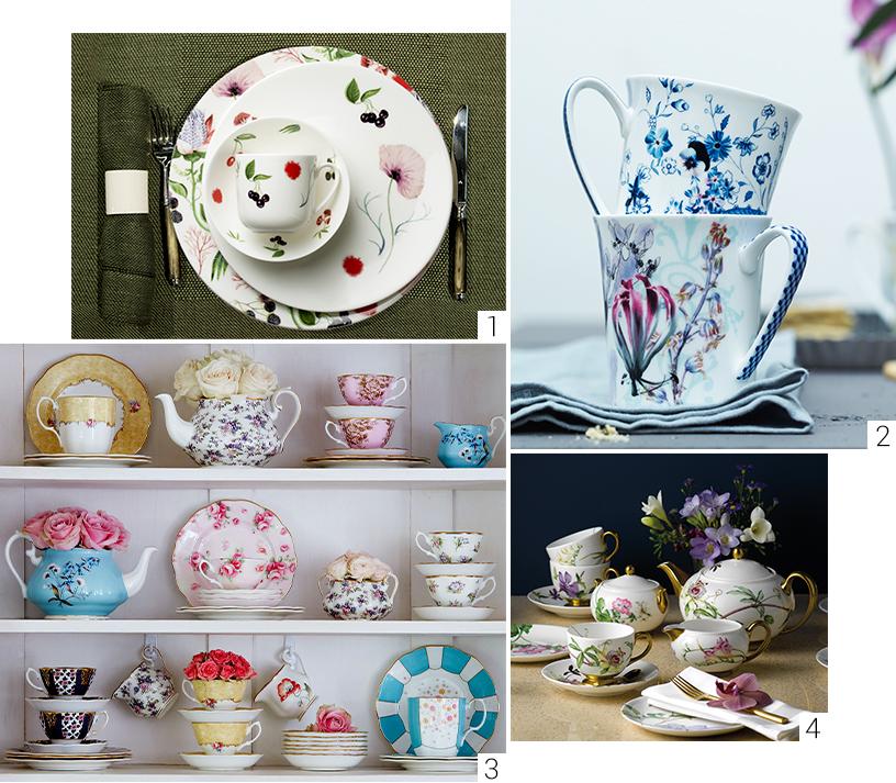 Ambiente-Tasse-Teller-Porzellan-Kaffeetassen-Dibbern-Rosenthal-Royyal Albrt-Wedgwood-Victorian times-03