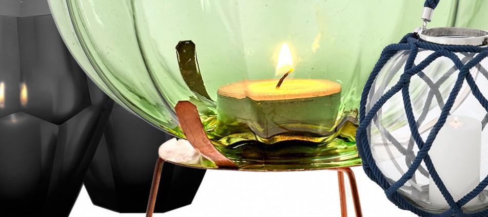 Kerze-Solar-Licht-Garten-Design