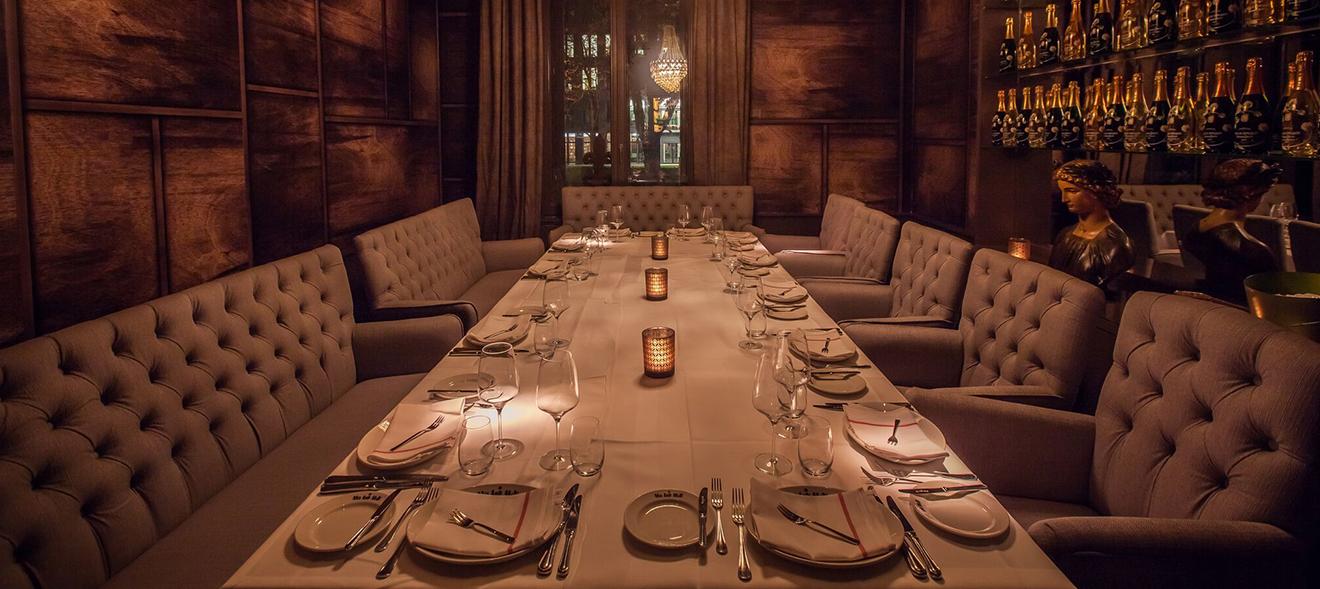 stark restaurant gmbh