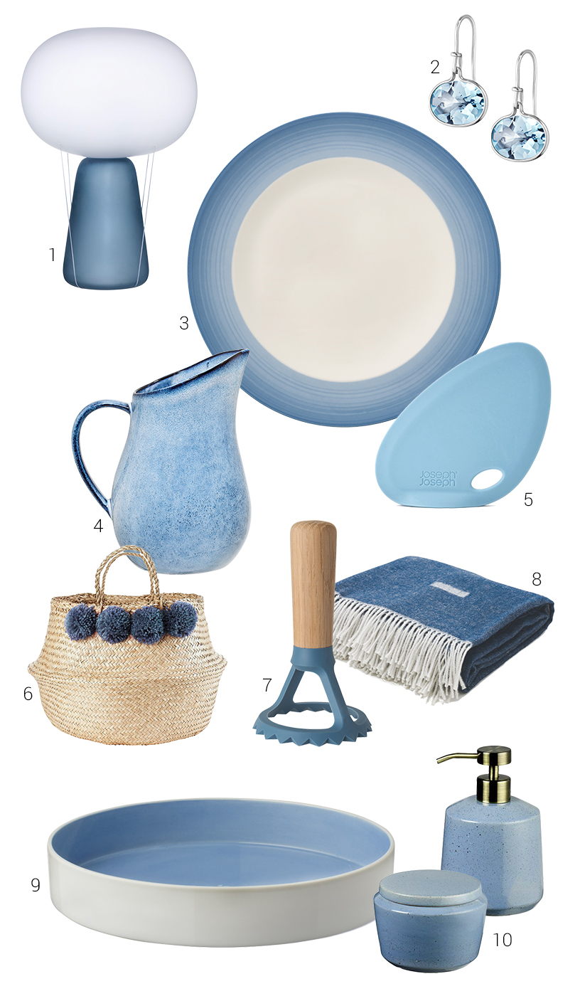 Blau-Yves Klein-Niagara Blue-Dining-La La Land-03