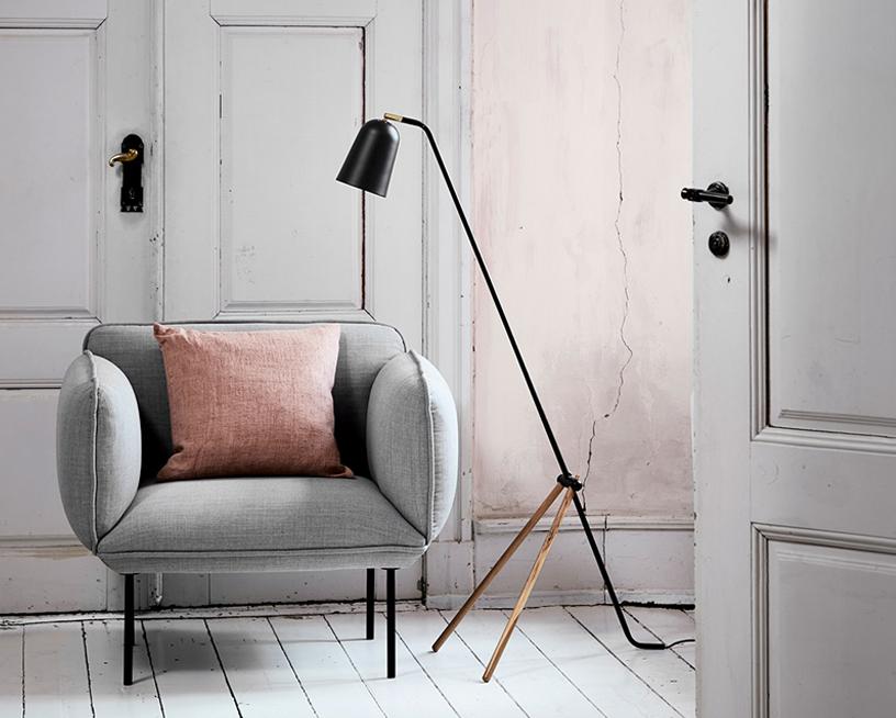 minimalism lamp light innovative Frandsen Lighting