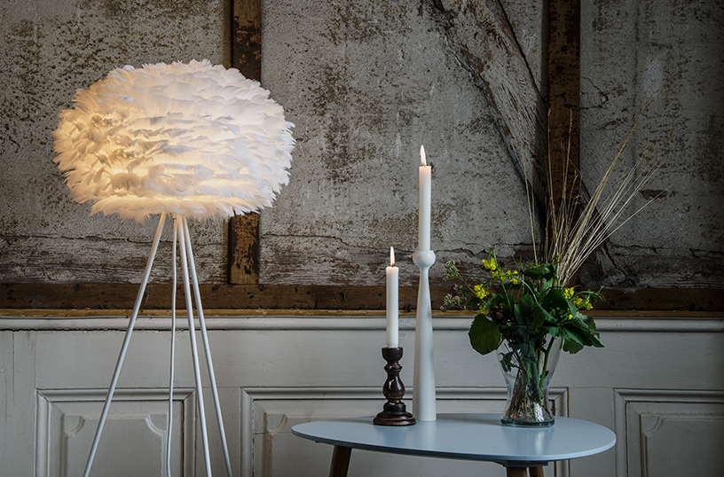 lampe federn perfect design hnge leuchte wohn ess zimmer feder kugel lampe wei decken pendel. Black Bedroom Furniture Sets. Home Design Ideas