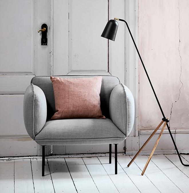 minimalism lamp light innovative from Frandsen Lighting
