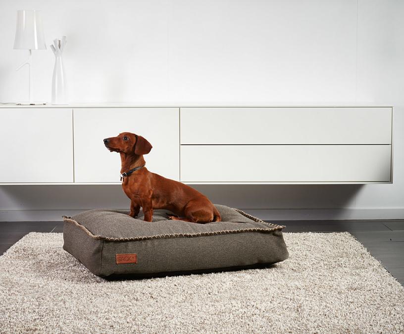 DOGit Cobana Hundebett von SACKit