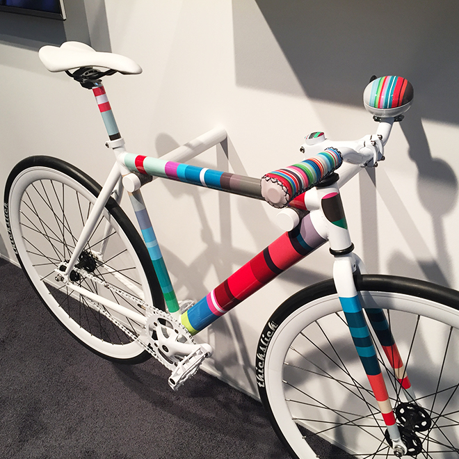Bicycle tape from Remember at Ambiente 2018