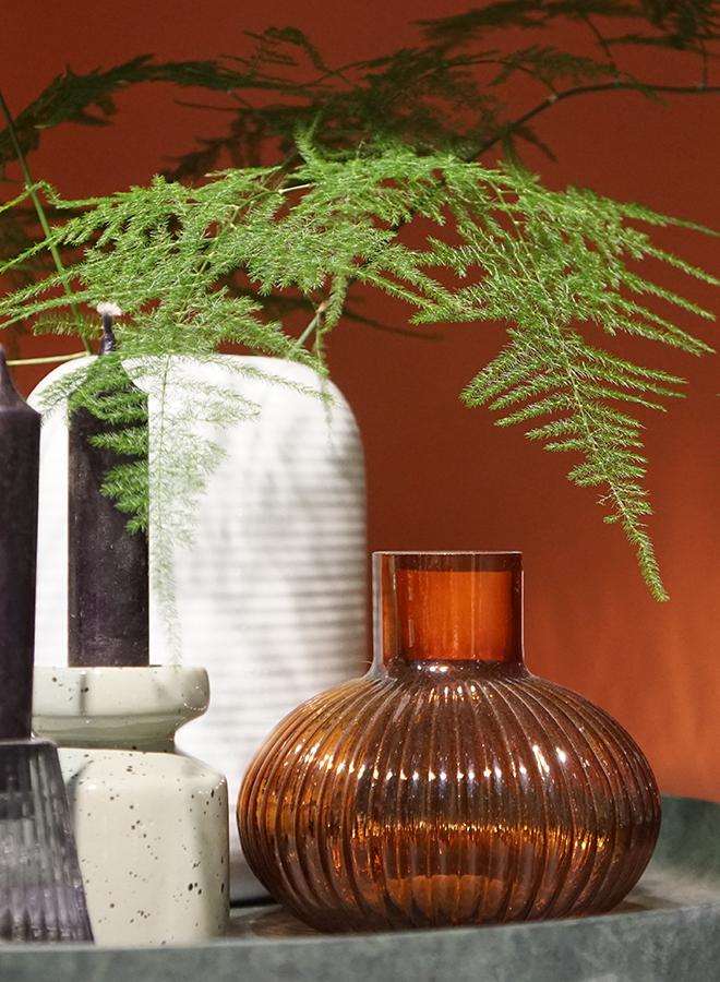 Vasen von Bloomingville auf der Ambiente 2018