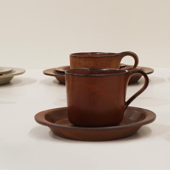 Teeservice von Ceramic Japan auf der Ambiente 2018