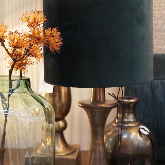 Lampe von Light & Living auf der Ambiente 2018
