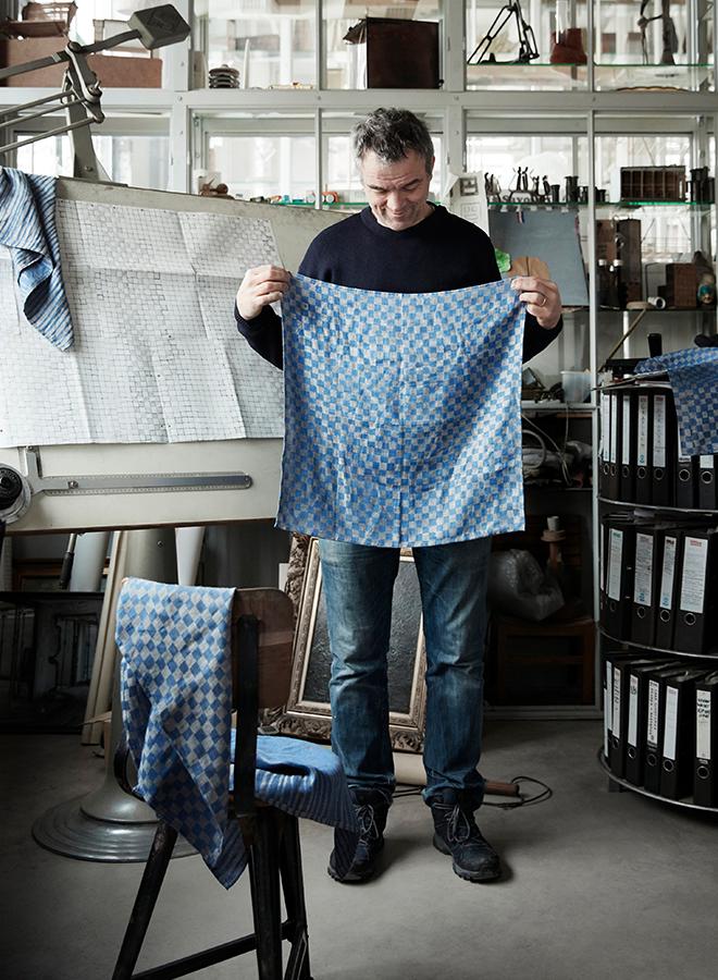 Küchentuch von Piet Hein Eek für Ikea