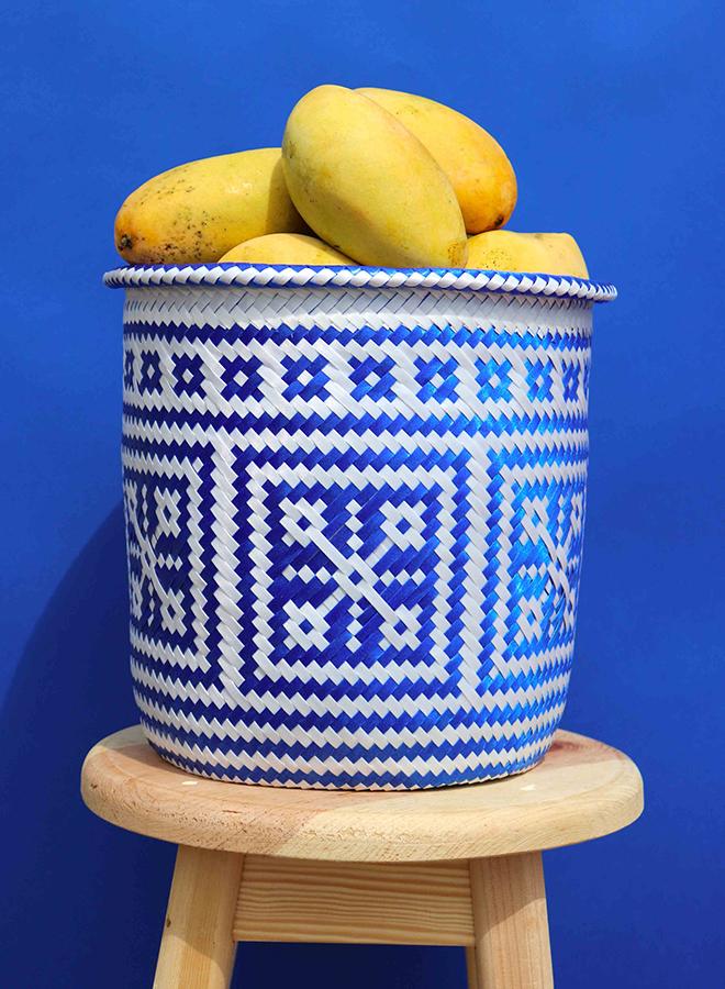 Mexikanische Vase