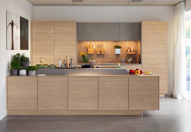 Ambiente Blog Ambiente Blog • Küchentrends - Die Küche ist zum Wohnen da
